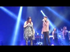 Viveme - Laura Pausini - Benny Ibarra - Arena Monterrey - YouTube