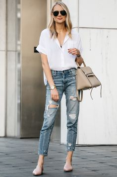 The 6 Most Versatile Pieces for Your Summer Wardrobe - The Everygirl