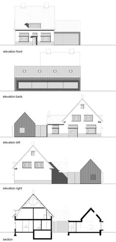 shift architecture + urbanism: dentist