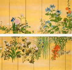 日本の美と出会うー琳派・若冲・数寄の心 @日本橋高島屋の画像:Art & Bell by Tora