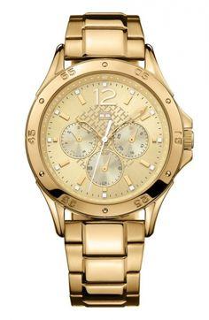Tommy Hilfiger Multifunction Bracelet Watch, 40mm #tommyhilfiger #tommyhilfigersaat  #tommyhilfigerfiyat #tommyhilfigermodelleri #tommyhilfigertürkiye #tommyhilfigeriletişim