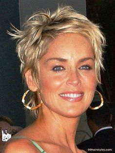 pixie hairstyle - 99 Hairstyles Ideas