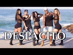 DESPACITO - Luis Fonsi ft Daddy Yankee - NINA MAYA Se inscrevam no canal - YouTube