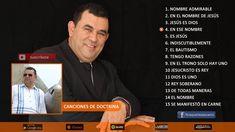 Canciones de doctrina (Nombre + Unicidad) | Aquerles Ascanio
