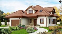 metal roof house plans - Google Search