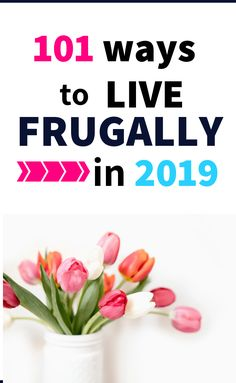 Want to start frugal living but don't know where to start? Check out this post for tips on frugal living, how to save money, money hacks to help you achieve financial freedom faster! frugal living tips Best Money Saving Tips, Money Tips, Saving Money, Investing Money, Money Hacks, Money Budget, Money Savers, Frugal Living Tips, Frugal Tips