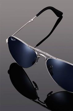 Ray-Ban-Sunglasses 12.55 U - S - D. It's a girl thing. Keep your eyes and under eyes out of the sun and out of harm!