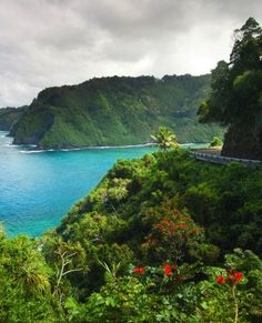 The Road to Hana