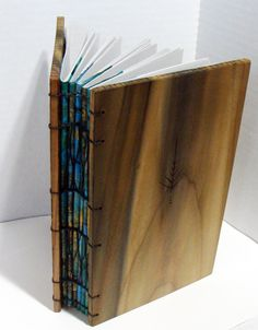 Items similar to Handmade Tidal Wave Wooden Book on Etsy Wooden Books, Just Love, Wave, My Style, Reading, Unique Jewelry, Handmade Gifts, Diy, Crafts