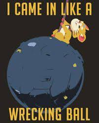 Hammond wrecking ball overwatch