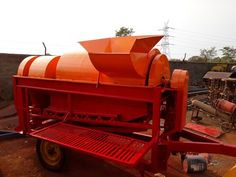Groundnut Thresher Wet & Heavy Model Manufacturer, Supplier, Exporter in India Agriculture, India, Organization, Models, Getting Organized, Organisation, Model, Modeling, Girl Models