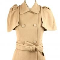 Trench dress, yes I said Trench Dress! Burberry $345