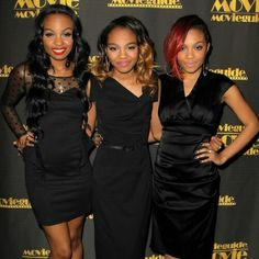 Brother & Sister Actors: Celeb Siblings Doing Their Thing In Hollywood! Cute Celebrities, Celebs, China Anne Mcclain, Celebrity Siblings, Black Widow Scarlett, Sisters Forever, Famous Black, Daddys Little Girls, Female Actresses