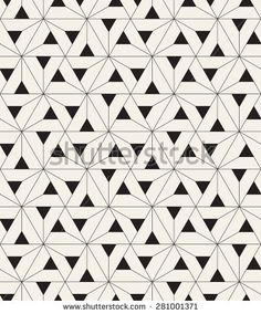 vector seamless pattern modern stylish texture repeating geometric rh pinterest com vector geometric pattern free vector geometric pattern background