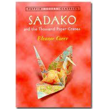 Read, Learn, and Shine: Sadako and the thousand paper cranes