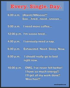 Calling All Night Owls - anyone else?