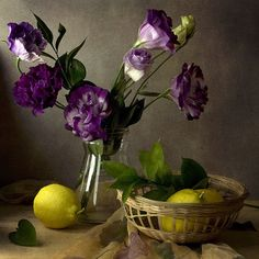 Beautiful still life. Photo by Anna Nemoy.
