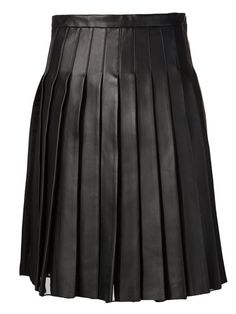 Shop Adam Lippes pleated skirt in The Webster from the world's best independent boutiques at farfetch.com. Over 1000 designers from 60 boutiques in one website.