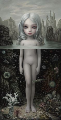 Aurora | Mark Ryden | 2015