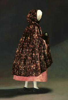 1780s_KYOTO cape
