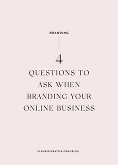 A solid brand identity is a key component to growing a successful online business. Personal Branding, Marca Personal, Social Media Branding, Visual Identity, Personal Logo, Business Branding, Business Marketing, Online Marketing, Corporate Branding
