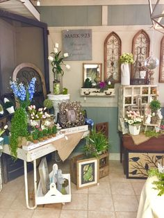 Home Decor at Bless Your Heart #blessyourheart #homedecor #homedecorstore #wallart #frenchcountry #shabbychic #chippydecor #wallart #cathedralwindows #eclecticalabama