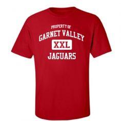 Garnet Valley High School - Glen Mills, PA | Men's T-Shirts Start at $21.97