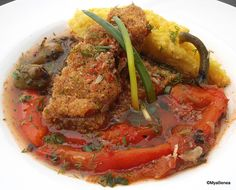 Romanian Food, Meatloaf, Seafood, Food And Drink, Beef, Dishes, Cooking, Fine Dining, Sea Food