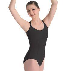 Ballett Trikot ALEXIS | Ladies Sports | Geschäft für Yoga, Tanz und Fitness in Köln