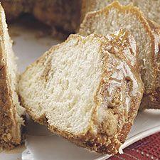Christmas in Vermont Bread: King Arthur Flour
