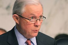 Sessions: Why Confirm an AG Who's Going to Execute an Unconstitutional Policy? It is time for DC to do what's right for America!  She {Loreta Lynch for DOJ} shouldn't be approved! Jan. 2015