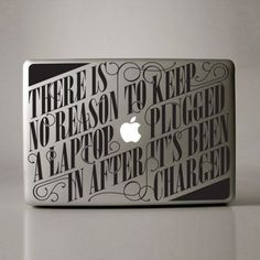 #creative #Decals #Etsy #luxury #MacbookPro #stickers #vinyls #inspiration #art #design