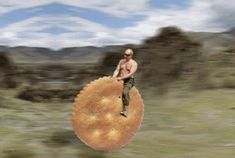 Putin on the Ritz... HAHAHA. I'm sorry but I had to post this for it's just funny. I agree. it is took funny