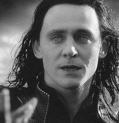 Loki ~ The Dark World