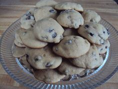 So soft Raisin Cookies!
