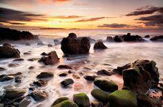 Caniço (Santa Cruz), the seascape photoops here are unbelievable!