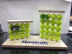 #Reebok | #Tenis | #Newport #classic | #Projects | #Proyectos | #Projectes | #sport  #deporte #esport #EssaPunt Essa Punt