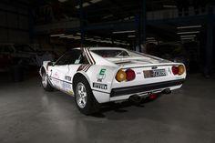 1976 Ferrari 308 GTB - Michelotto Group B | Classic Driver Market
