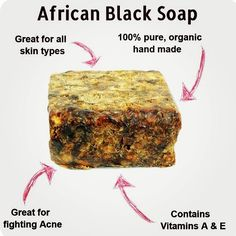 🌺Raw African Black Soap has amazing benefits for the skin and hair.🌺 Helps with acne issues & dark spots!! Order today: www.umiessence.com @umiessence @umiessence @umiessence #lovetheskinyourin #umiessence  #naturalbeauty #natural #naturalista #africanblacksoap #softskin #curlyhair #kinkyhair #healthyhair #healtyskin #naturalskincareproducts #naturalhaircareproducts Natural Beauty from BEAUT.E