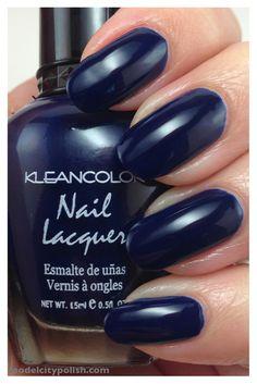 Kleancolor Neon Sapphire