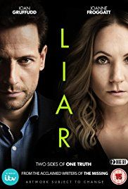 With Joanne Froggatt, Ioan Gruffudd, Zoë Tapper, Richie Campbell. British psychological thriller in which schoolteacher Laura Nielson accuses renowned surgeon Andrew Earlham of rape. Tv Series 2017, Tv Series To Watch, Victor Hugo, Best Tv Shows, Movies And Tv Shows, Ioan Gruffudd, Netflix Movies To Watch, Movie Co, Mystery Series