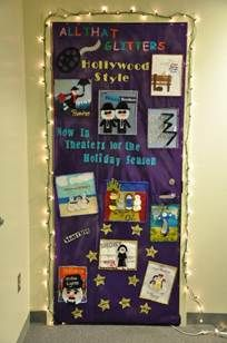 2012 3rd place - All That Glitters: Hollywood Style by the Regional Medical Library.