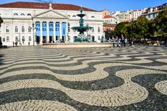 Lisbon, Portugal: The Best of the City in 2 Days - the unending journey Day Trips From Lisbon, Lisbon Portugal, Journey, Good Things, Mansions, House Styles, City, Mansion Houses, Mansion