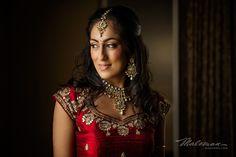 Indian Wedding At Glen Cove Mansion, New York: Neha & Deepak   Maloman Studios