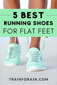 """Flat feet are used to describe feet that have a low arch and contribute to """"overpronation"""" running style.But fortunately, the pain they cause doesn't have to hold you back from being a runner.Flat feet can make running uncomfortable, but this issue can usually be amended simply by wearing the right type of shoes.If you need more support than just shoes, these insoles are specifically designed for flat feet runners. Jogging For Beginners, Running For Beginners, Running Tips, Running Style, Best Running Shoes, Asics Women, Nike Women, Running Apparel, Running Injuries"""