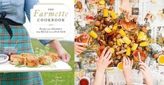 Win a Copy of The Farmette Cookbook by Imen McDonnell - http://www.competitions.ie/competition/win-copy-farmette-cookbook-imen-mcdonnell/