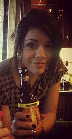 Taylor Jardine // We Are The In Crowd