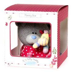 Me To You Tiny Tatty Teddy Money Box