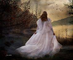 Into The Mystic - Jean Hutter - Digital Views