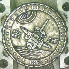 Silver Dollar space series